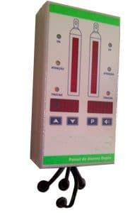 Alarme e Monitoramento de Gases