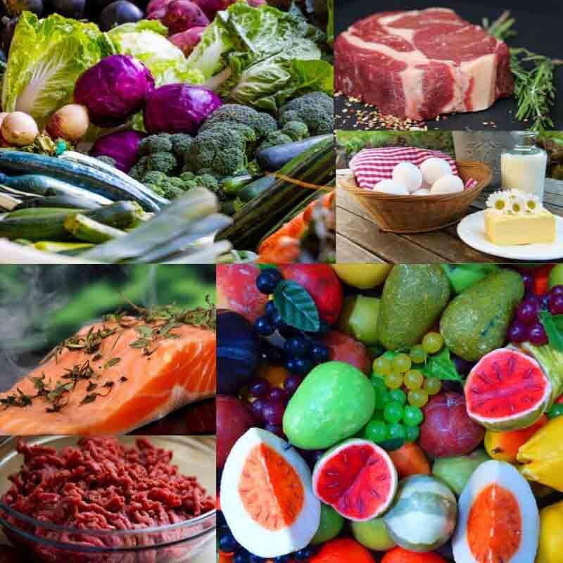 Embalagem com Atmosfera Modificada e métodos de conservação de alimentos