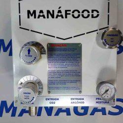 embalagem com atmosfera modificada e métodos conservação de alimentos
